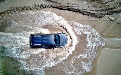 Inundaciones, qué son, por qué se producen y soluciones.