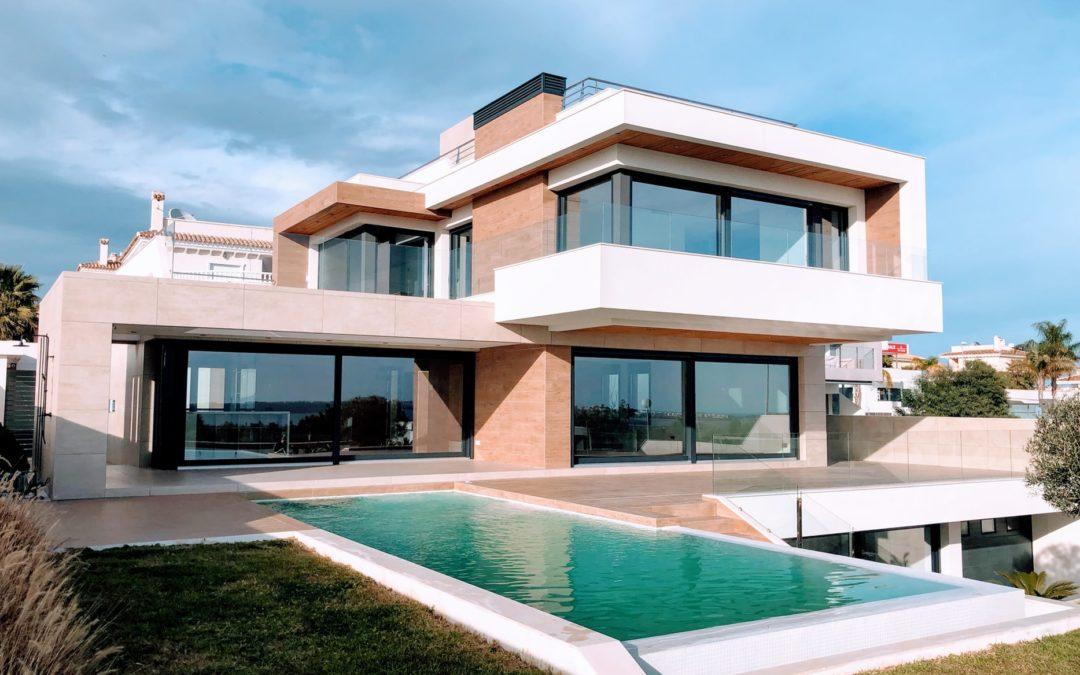 Nuevos materiales de construcción revolucionan la arquitectura