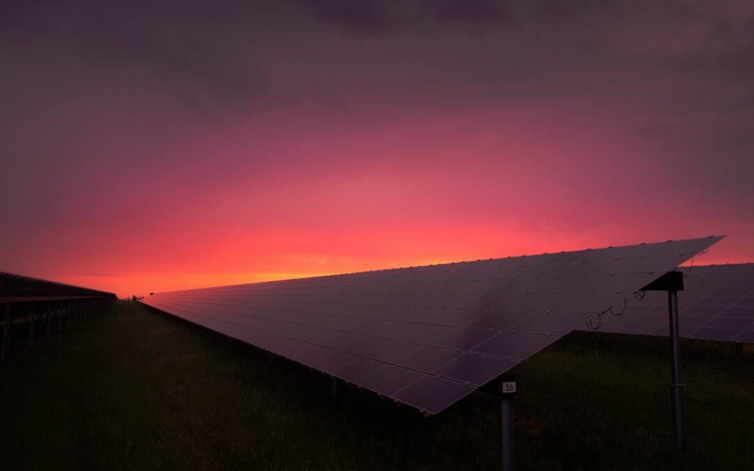Los huertos solares, la opción más rentable para autoconsumir y vender energía